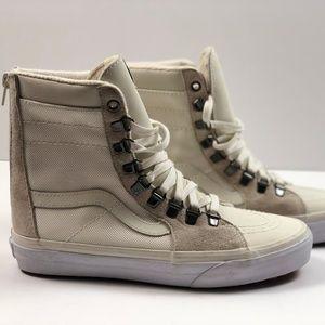 Vans SK8-Hi  Scotchgard Sneakers
